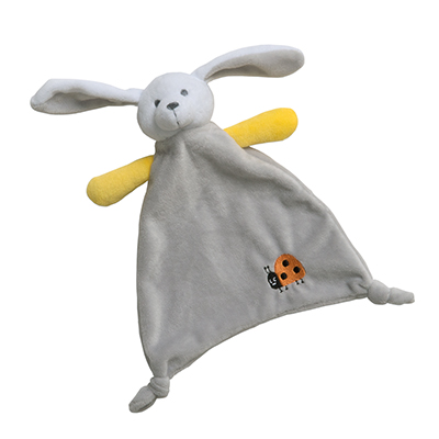 Cuddly toy / comfort blanket