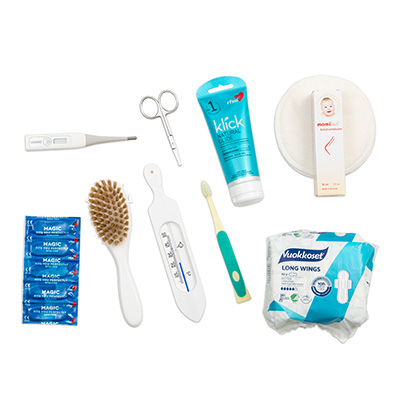 Personal care items