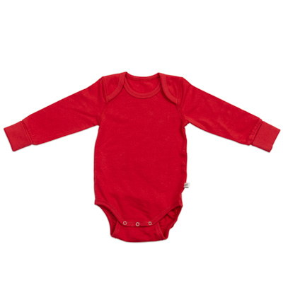 Bodysuit with extender