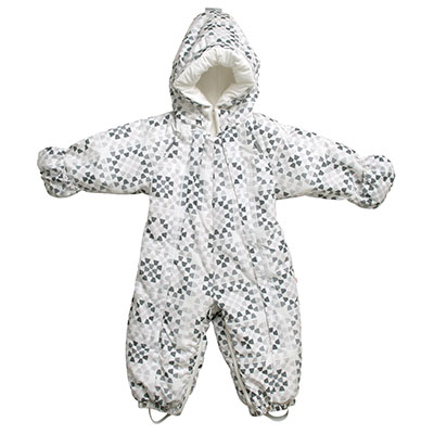 Snowsuit / sleeping bag